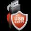 USBCrypt icon