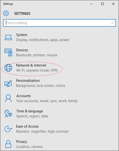 How to stop automatic updates on Windows 10 | WinAbility Software